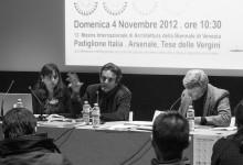 CARCERE SPAZIO URBANO @ Biennale di Venezia