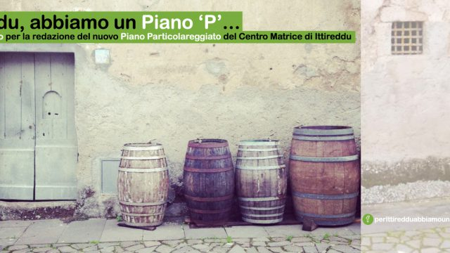 Ittireddu Piano P