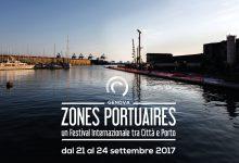 ZONES PORTUAIRES / Genova 2017