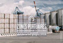 ZONES PORTUAIRES / Genova 2019